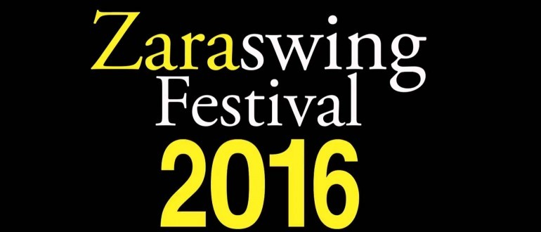 Zaraswing Festival 2016